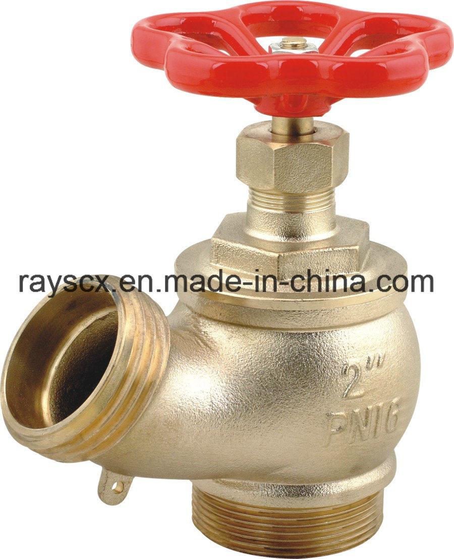 En Standard Fire Hydrant Valve