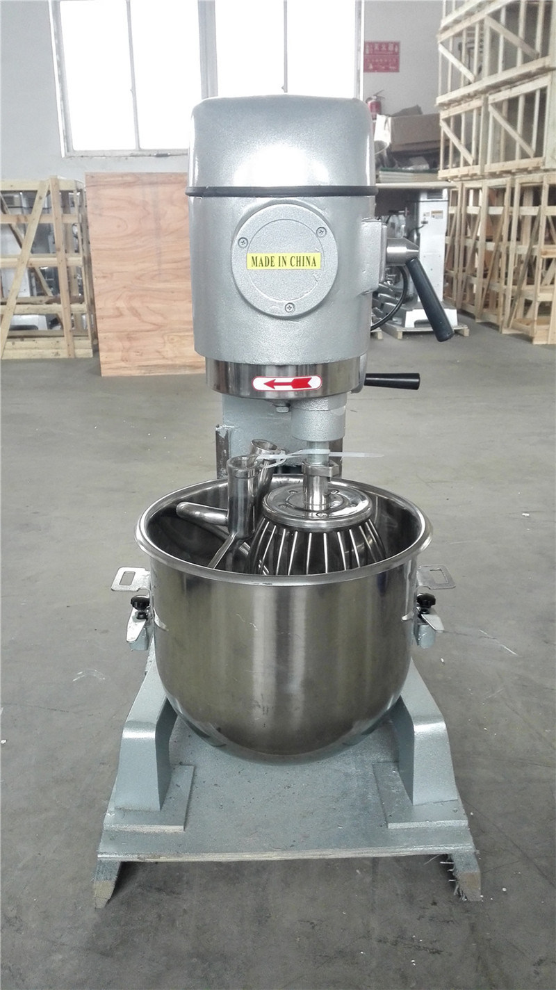 New Food Paddle Mixer with Meat Grinder Attachment (GRT - B20F)