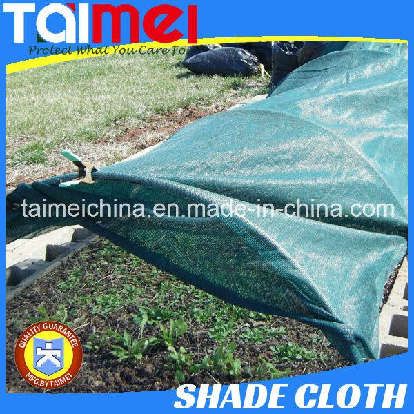 Greenhouse 100% Virgin HDPE Sun Shade Cloth / Shade Net (85%)
