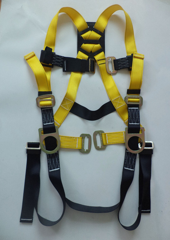 ANSI Full Body Harness (JE135005C)