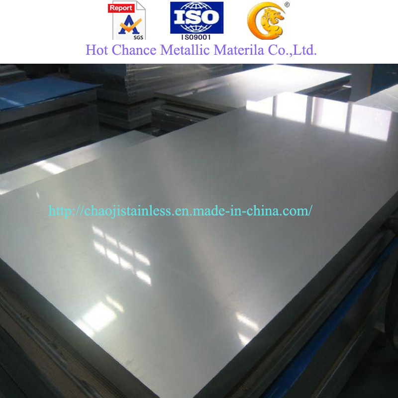 Color SUS304, 316 Stainless Steel Sheet