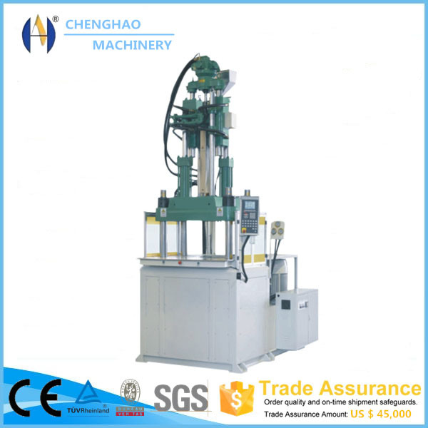 Standard Vertical AC Plug Injection Mold Equipment with CE Certification