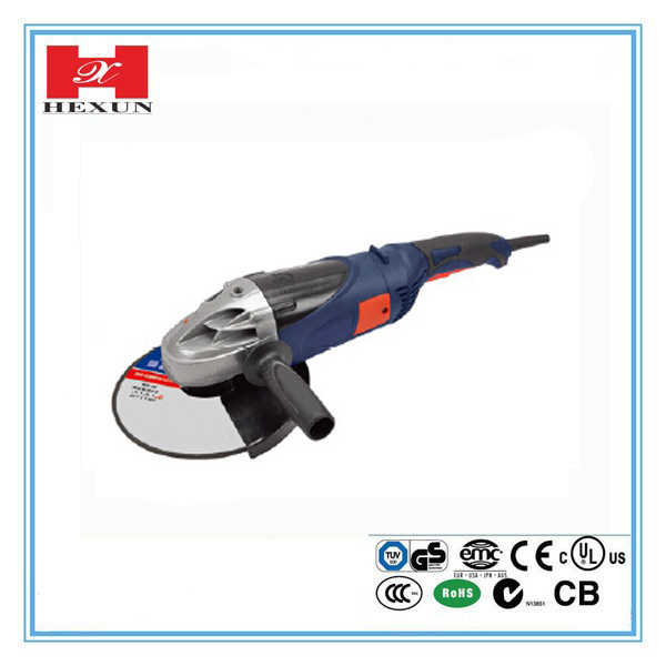 High Quality Factory Price 100-230mm Diameter Electric Angle Grinder