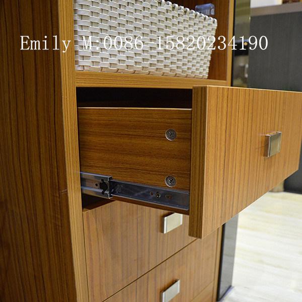 Home Furniture Durable Bedroom Wardrobe