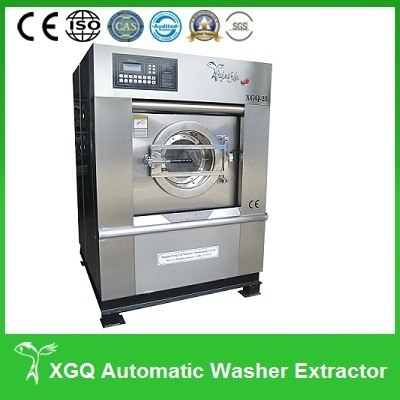 Fully Automatic Laundry Washer Extractor (XGQ)