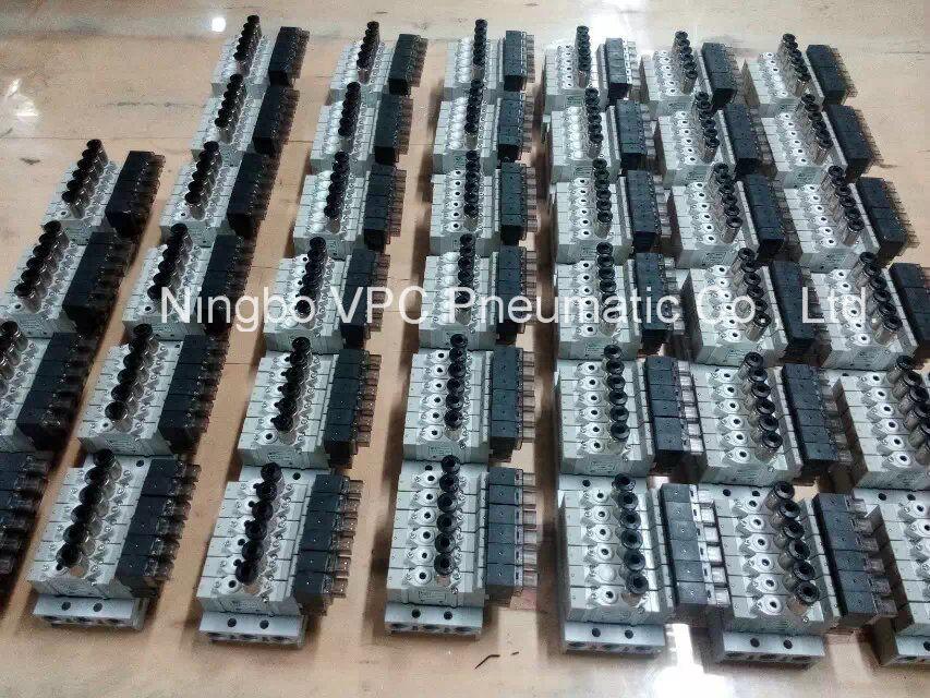 SMC Series Sy5120-01 Solenoid Valve