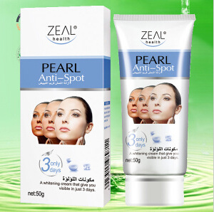 2016 Pearl Anti Spot Whitening Skin Care in 3 Days