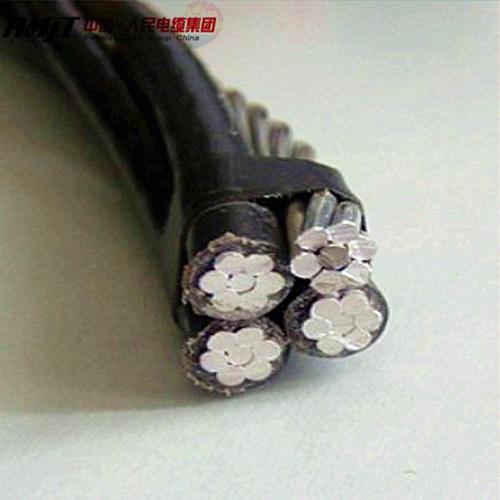 Aluminium Conductor XLPE/PE Insulated ABC Cable