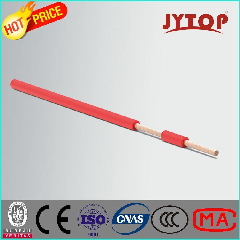 H05z1-K / H07z1 Copper Cable, Halogen Free, Flame Retardant, Single- Core Cable with Flexible Copper Conductor