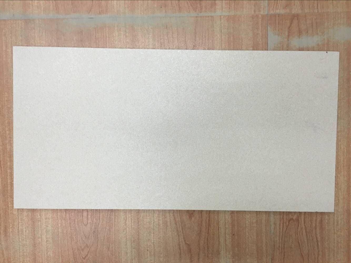 China ivory white glazed matt porcelain tiles concrete for Cement look tiles