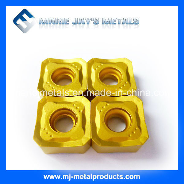 Tungsten Carbide Turning Inserts Made in China