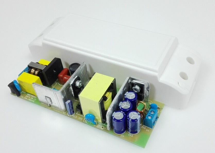 50W 1.2A Isolated LED Power Supply with 0.95 Pfc and CE/EMC
