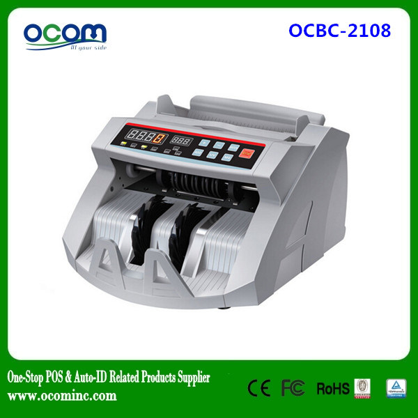 Factory Price Cash Money Counter Money Detector