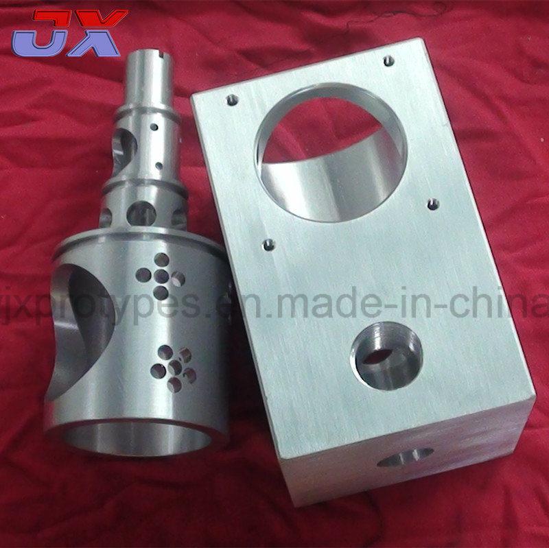 Turning Aluminum Parts CNC Precision Turning Manufacturer