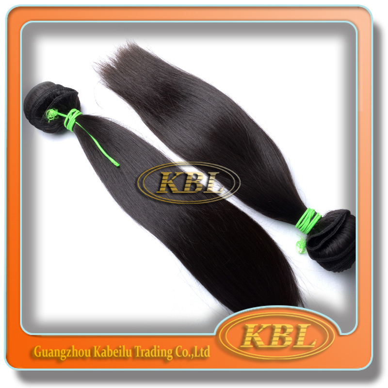 Best Seller 100% Natural Brazilian Black Hair Products