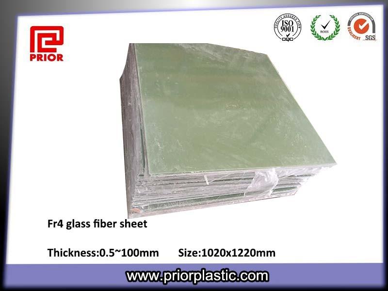 NEMA Grade Fr4-G10 Glass Epoxy Sheet