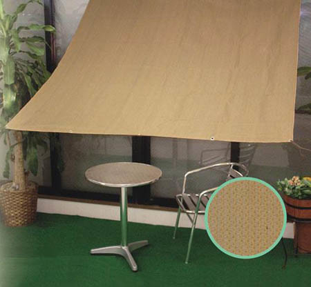 New HDPE Shade Net for Window Shade (Manufacturer)