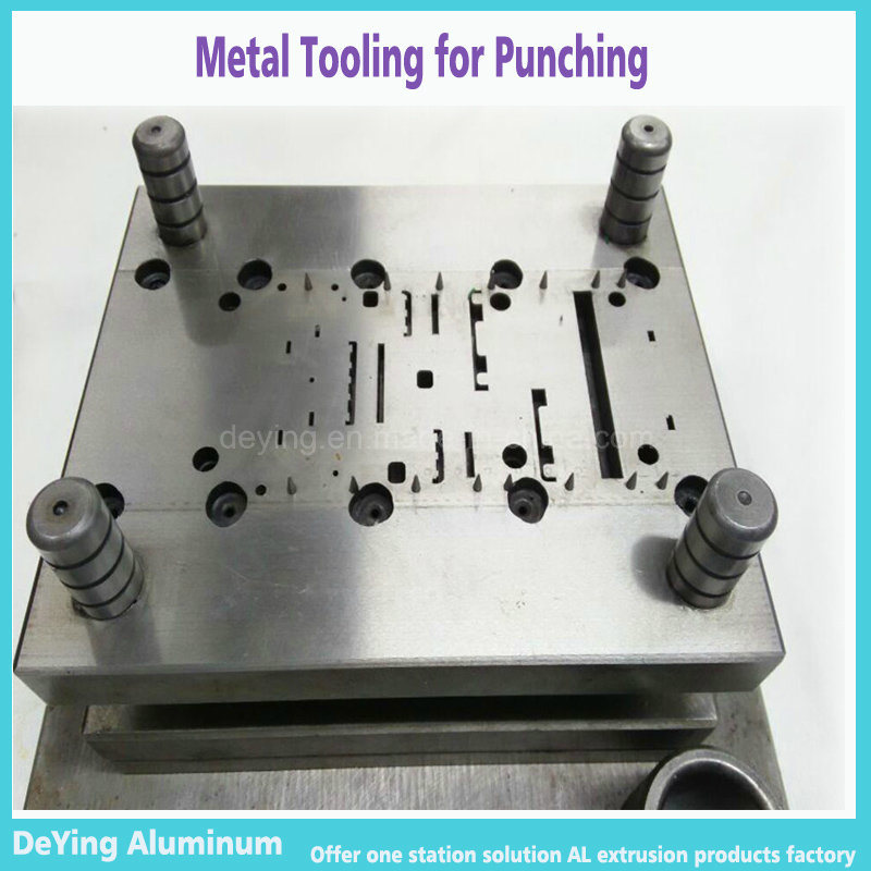 Precision Pressing Die Stamping Mould Punching Tooling