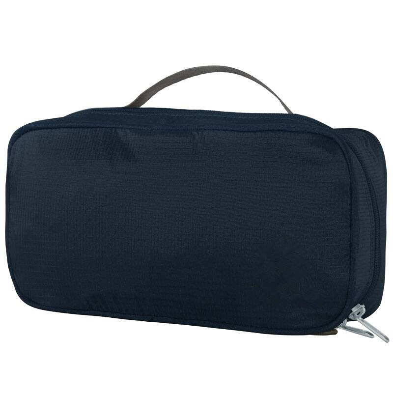 Simple Fashion Polyester Men′s Travel Toiletry Bag