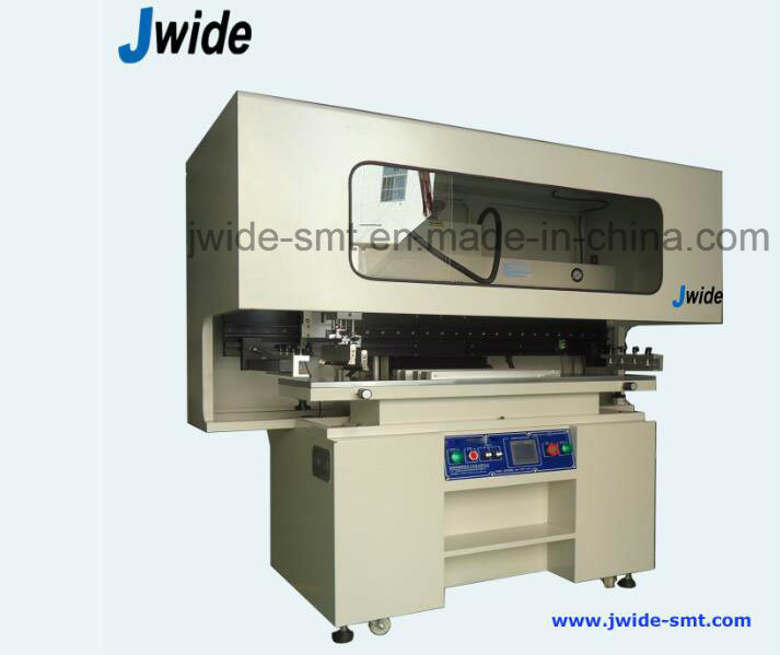 Prefessional LED Paste Stencil Printer Manufacturer
