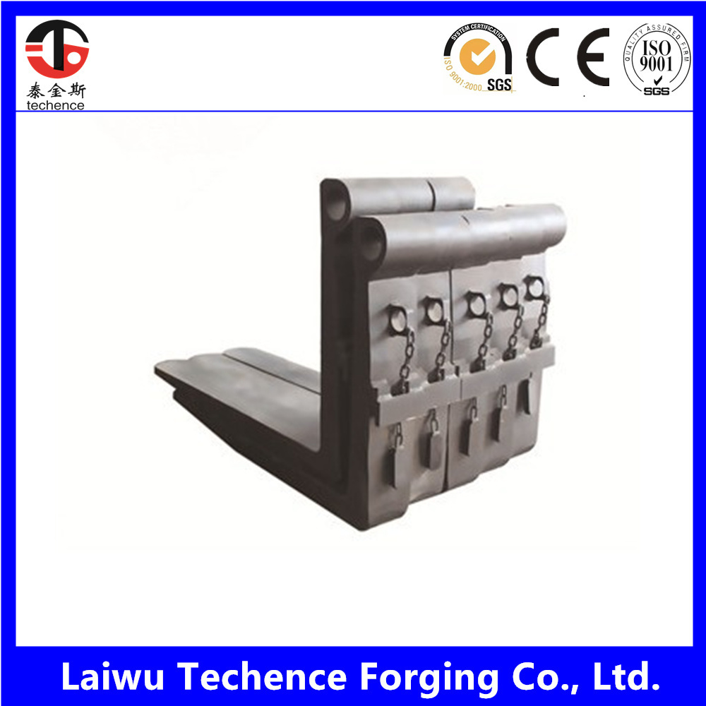 Lift Truck Fork High Quality Forklift Forks