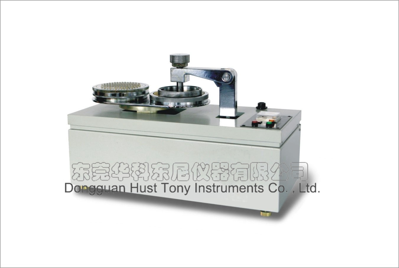 Fabric Pilling Tester (HTF-007)