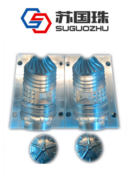 5L Pet Bottle Blowing Mould for Semi-Auto Machine