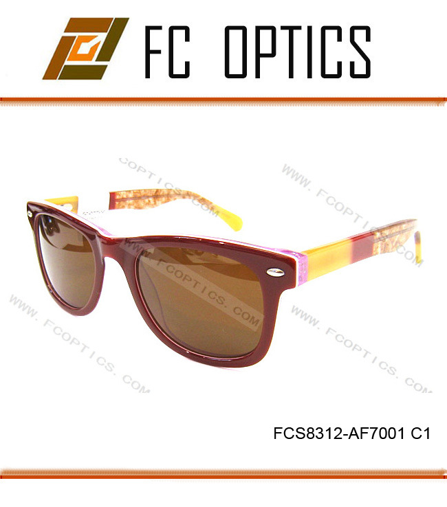 Made in China Wholesale High Quality Cat 3 OEM Glasses