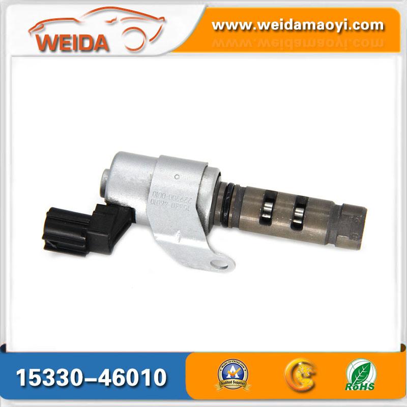 15330-46010 for Toyota Supra Lexus GS300 Is300 3.0L Cam Timing Oil Control Valve