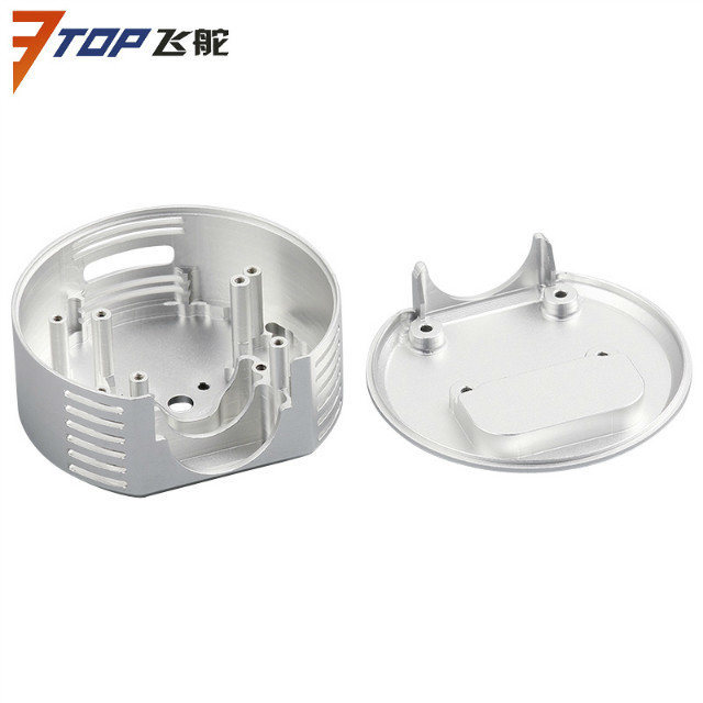 Precision CNC Machining Hardware Accessories for Electronic Component