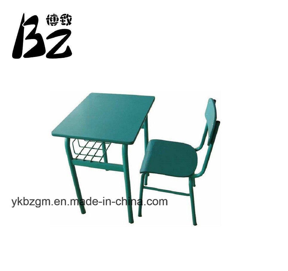 Double Student Desk for School (BZ-0069)