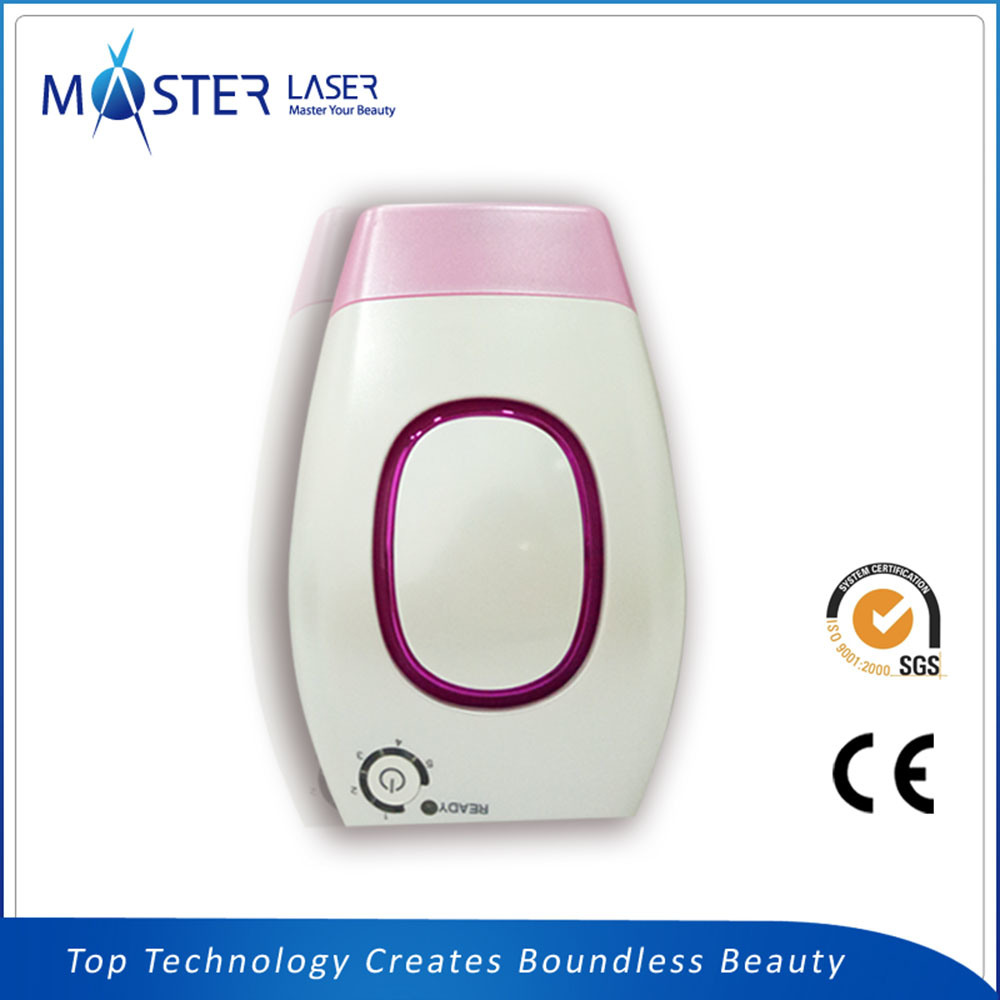 Home Use Beauty Product Professional Electric IPL Laser Hair Removal Machine Women