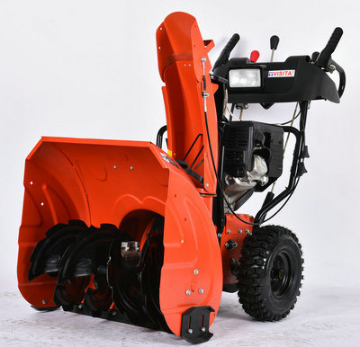 Top Rated 212cc 24inch Snow Engine Chain Drive Snow Blower