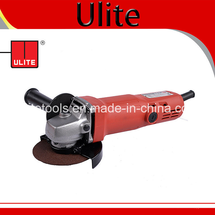 700W Powerful Power 100mm Angle Grinder 9312u