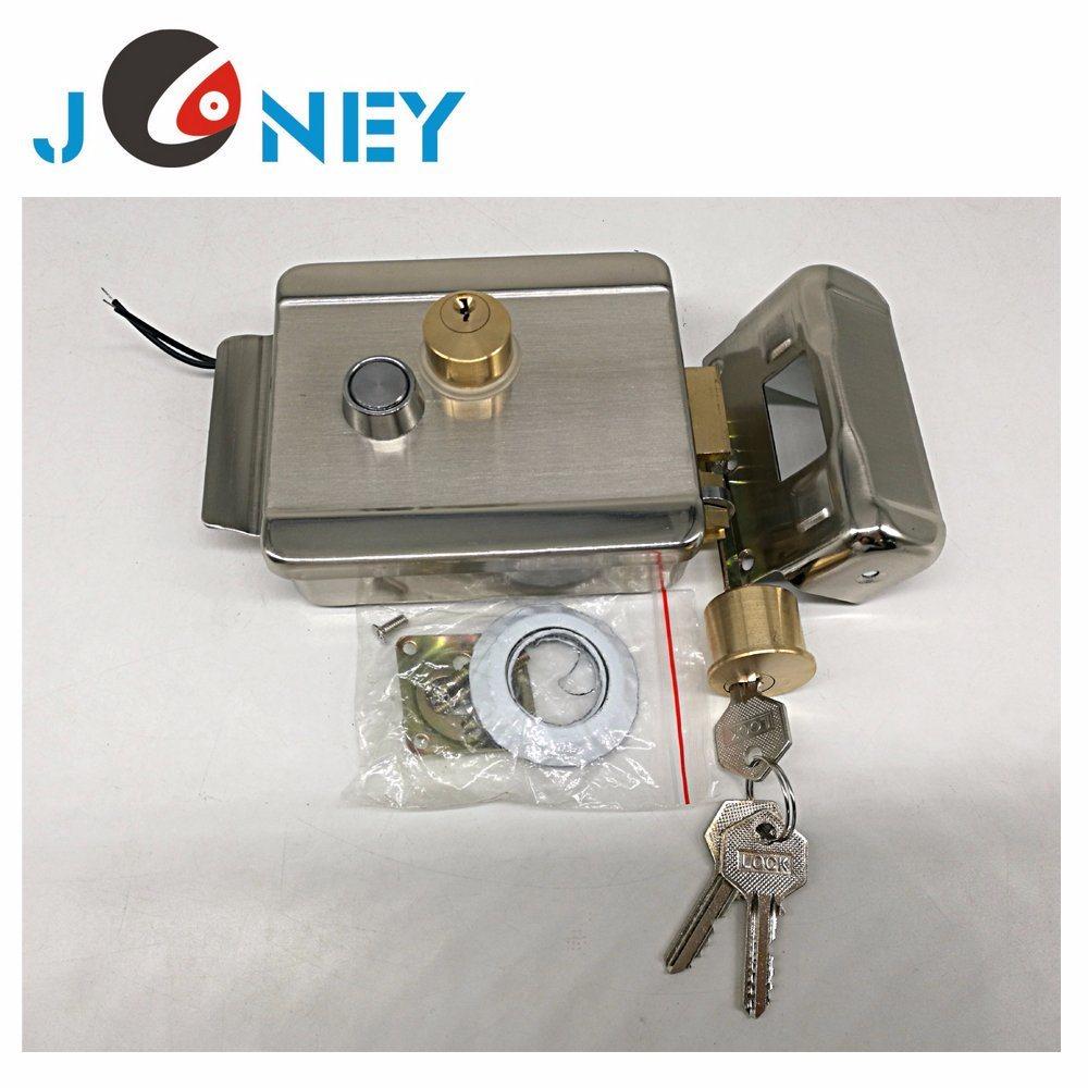Low Price Electric Security Slinding Door Locks