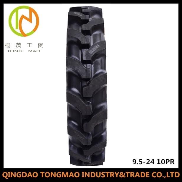 TM9524B 9.5-24 10pr Agriculyure Tyre/ Hot Sale Trie