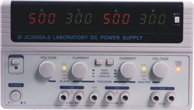 DC Power Supply-2