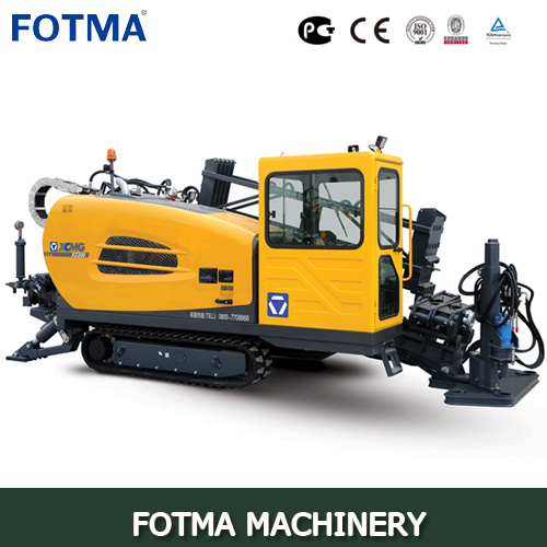 XCMG Xz200 HDD Drill Horizontal Directional Drilling Machine