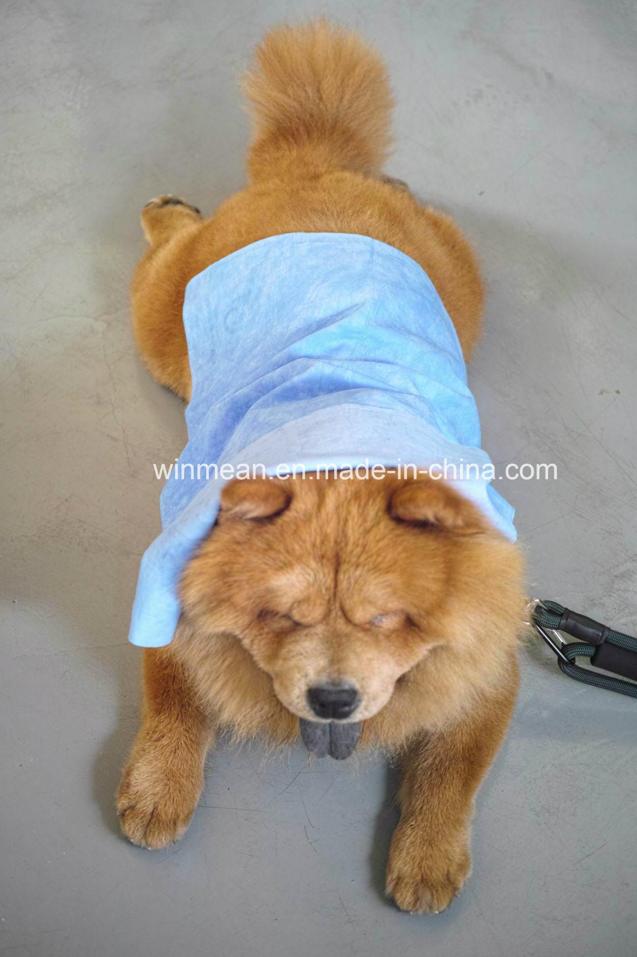 Pet Towel Magic Towel PVA Towel