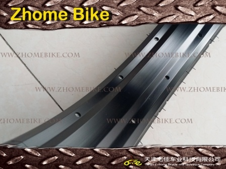 Bicycle Parts/Bicycle Alloy Rim/Single Wall/Double Wall 15/19/22/25/33/38/39/45/55/60/75/100/125mm Wide