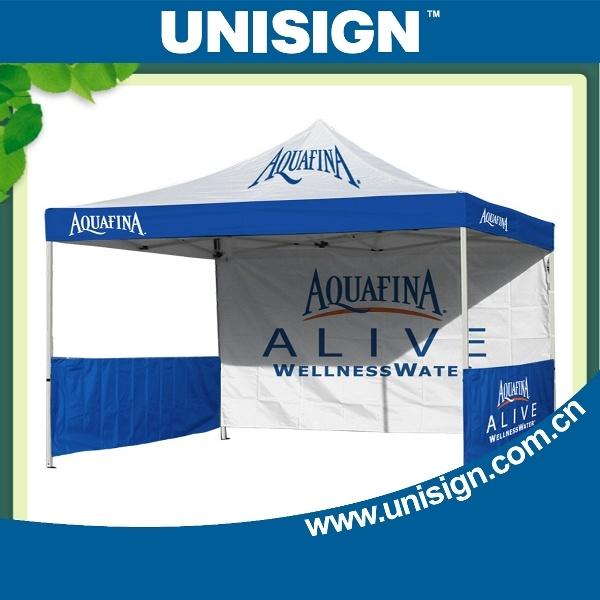 Unisign Pop up Tent for Sale (UFT-1, UFT-2, UFT-3)