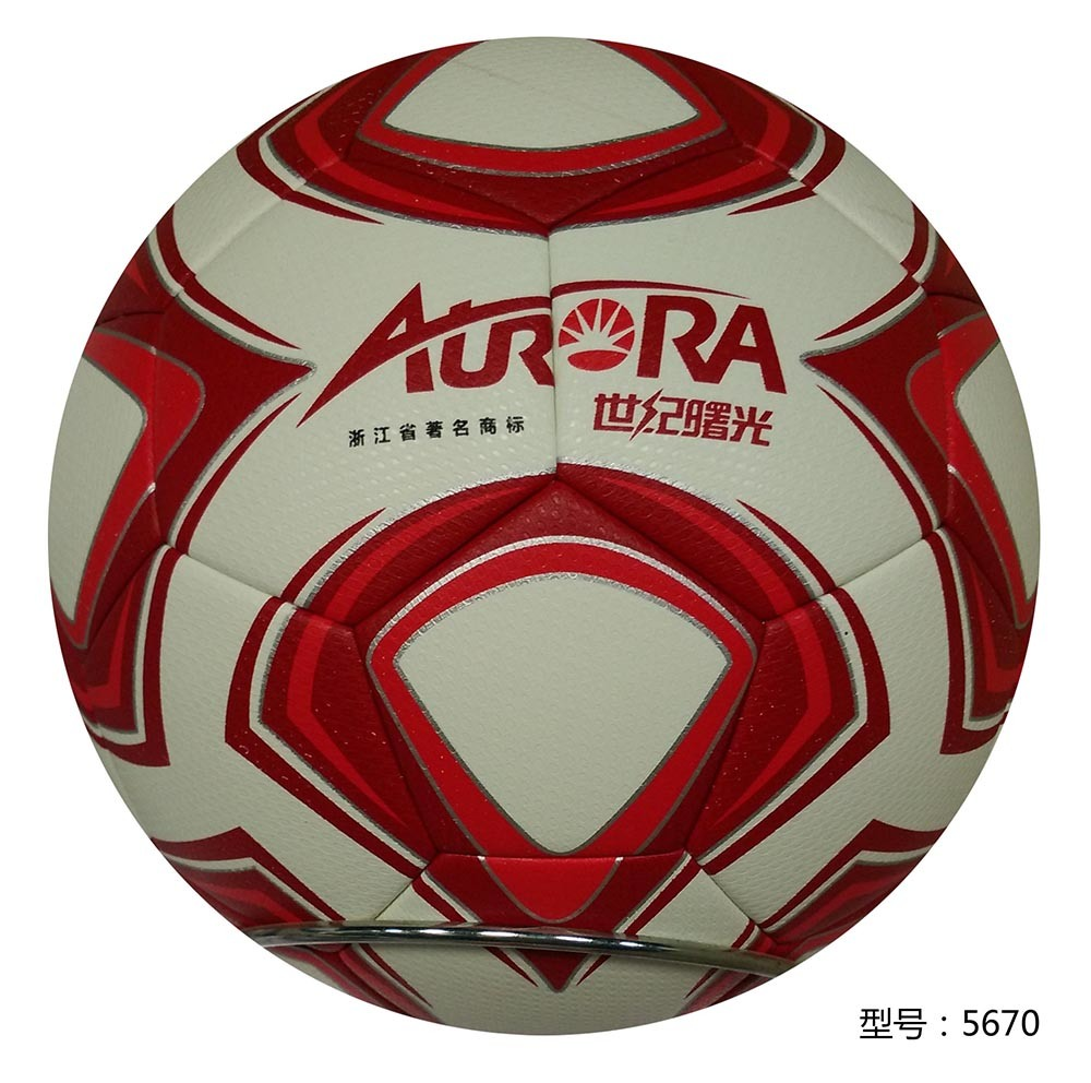 All Size 32panels PU/TPU/PVC Laminated Football