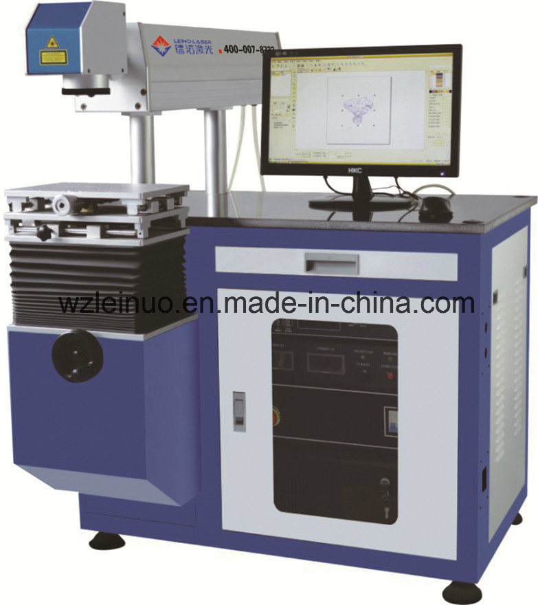 Hotsale Low Price 30W CO2 Laser Marking Machine for Nonmetal