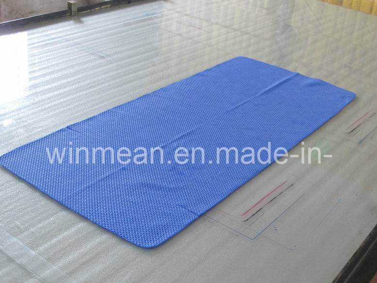 Innovative Towel Mutifunctional Ice Towel