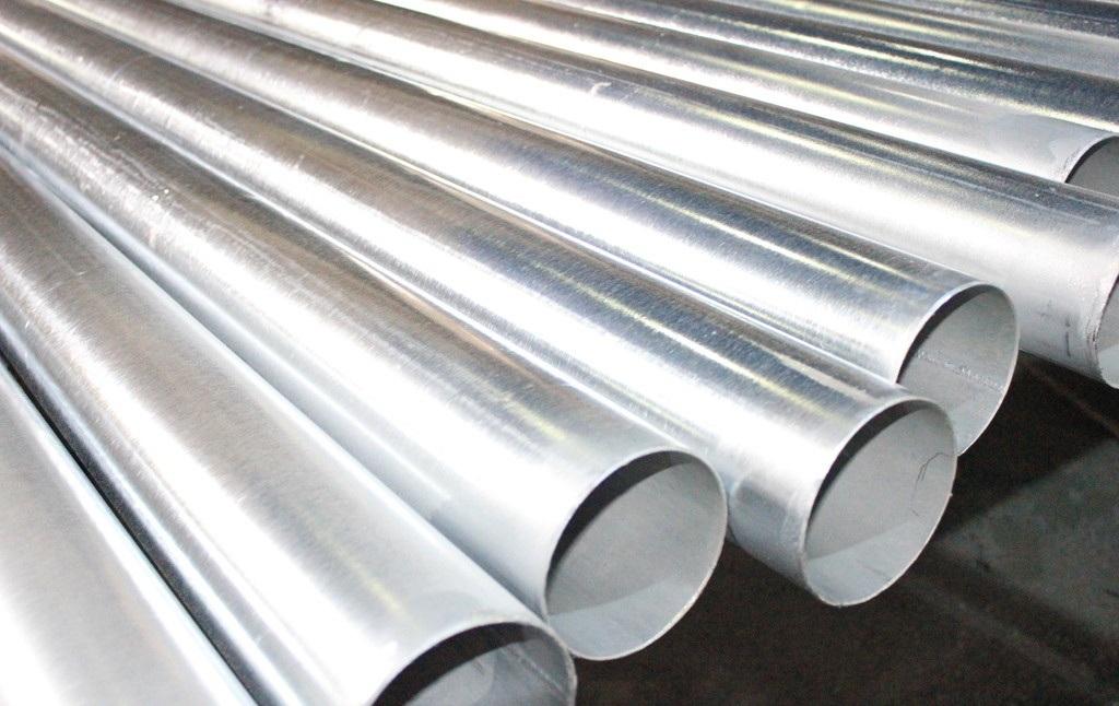 Galvanized Steel Square Pipe Q235, Q195, Q215, Q195-Q345