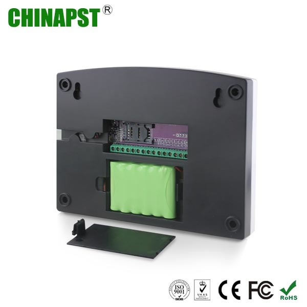 China Good Quality Wireless Burglarproof SMS GSM Home Alarm (PST-GA997CQN)