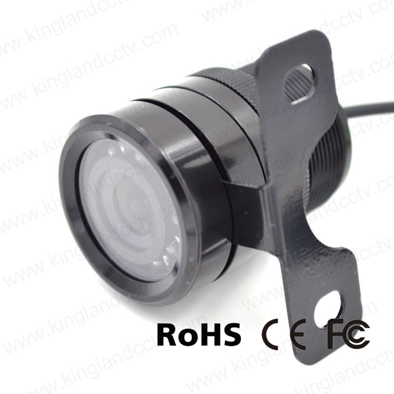 Waterproof Night Vision Reverse Camera with 10PCS IR LED