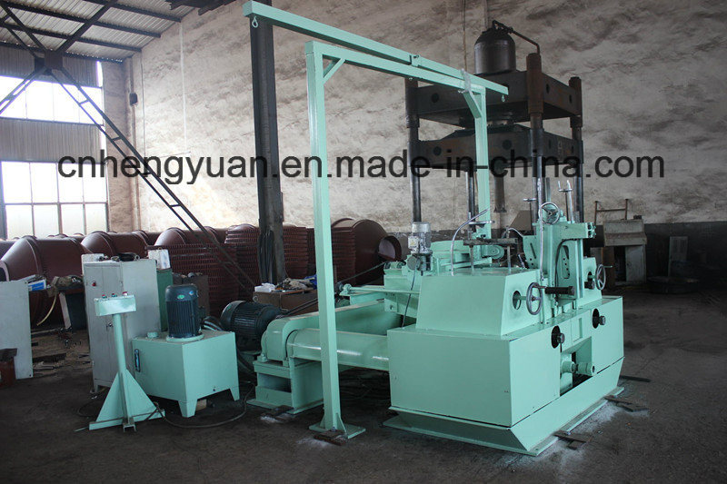 Professional Supplier Helical Blade Cold Rolling Mill