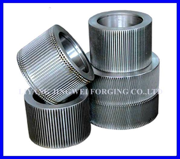 Manufacture Animal Feed/ Wood Pellet Machinery Parts