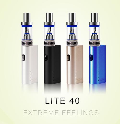 2016 New Vape Mini Mods 40 Watts E-CIGS
